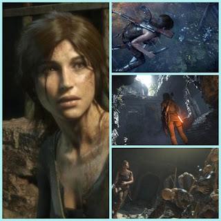 Lara Croft, de Dolj, in cautarea  SSD-ului perfect
