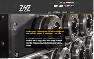 Indústria ZHZ