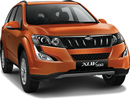 XUV 500 Automatic India