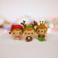 FREDDY FUNKO 24-PIECE PINT SIZE HEROES ADVENT CALENDAR FOTO 3