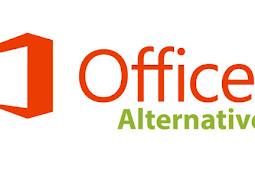 sofware alternatif pengganti microsoft office