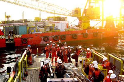 Need Crew For Offshore Vessel June 2016