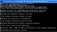 Detecting fake antivirus with RKill