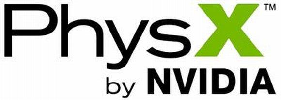 تحميل nvidia physx