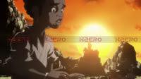 2 - Afro Samurai | 05/05 | BD + VL | Mega / 1fichier / Openload