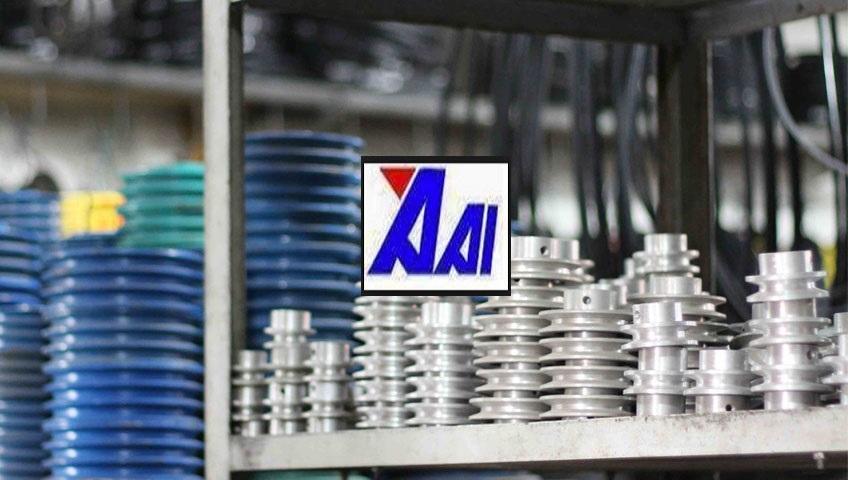 Lowongan Kerja Operator Produksi PT. Aichikiki Autoparts Indonesia (PT.AAI)