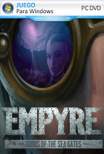 EMPYRE: Lords of the Sea Gates PC Full