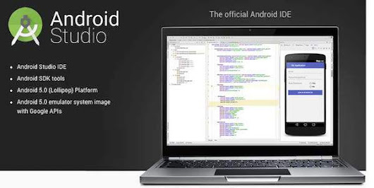 Cara Install Android Studio Android Sdk Windows