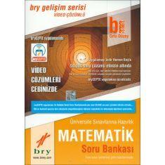 Birey Gelişim Serisi Matematik Soru Bankası B Serisi Orta Düzey (2017)
