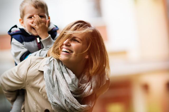Jak przygotować dziecko na naturalną separację od mamy?