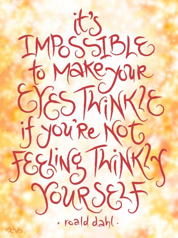 Roald Dahl Famous Quotes. QuotesGram