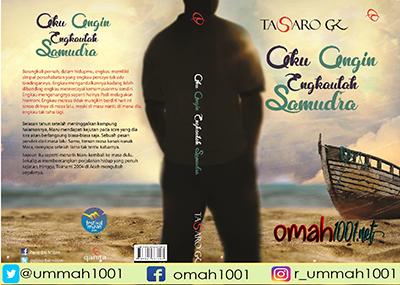 E-Book: Aku Angin, Engkaulah Samudra, Omah1001