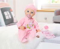 Baby Annabell®, het perfecte Sinterklaasgeschenk