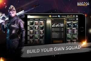 Combat Squad Mod APK