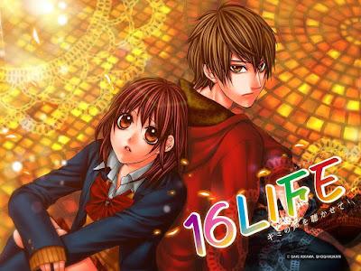 16 Life de Aikawa Saki