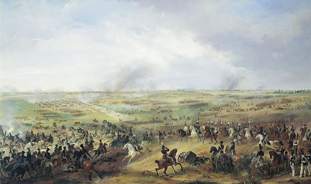 Batalha das Nações ou Batalha de Leipzig