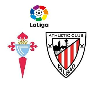 Celta Vigo vs Athletic Bilbao match highlights