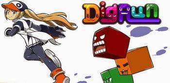 DigRun Apk