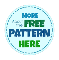 Find out more about this free pattern and sewing tutorial.