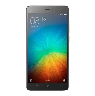Xiaomi Mi 4S Firmware Download