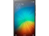 Xiaomi Mi 4S Firmware Download