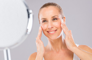 Tips for Healthy Skin Luminous at 30 Years Old