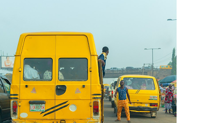Small Scale Commercial Bus Transport Business In Nigeria, How To Start