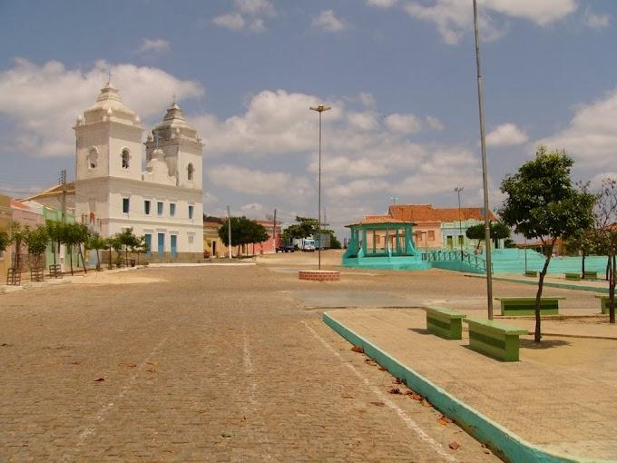 Cidade no Seridó Paraibano registra primeiro caso de Covid-19