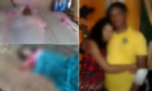 Pregnant Woman Killed In Mathale