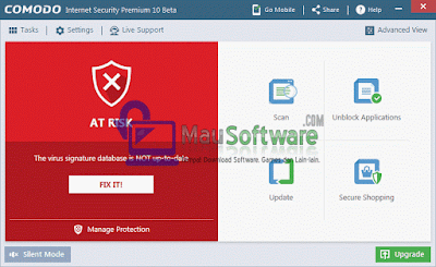 download antivirus terbaik comodo internet security premium