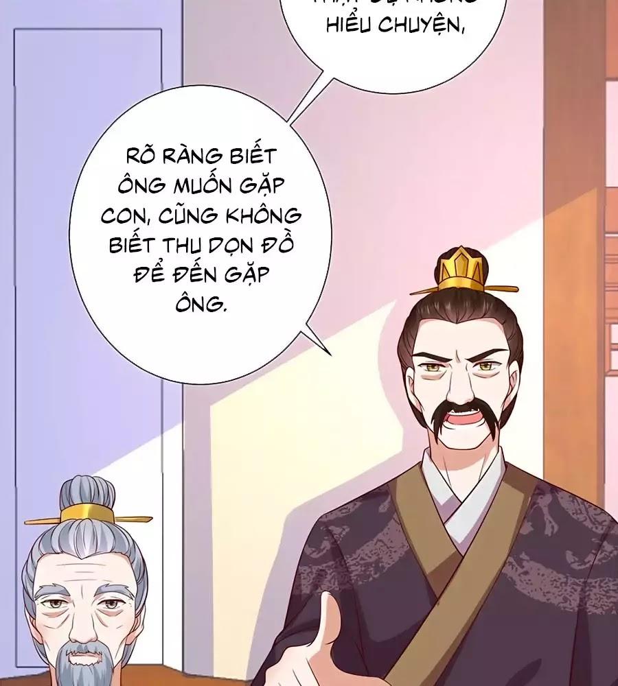 Quyền Phi Chi Đế Y Phong Hoa chap 11 - Trang 38