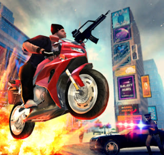 download New York City Criminal Case 3D Apk For Android Like GTA