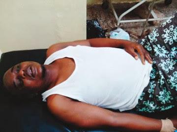 students beat up teacher osogbo