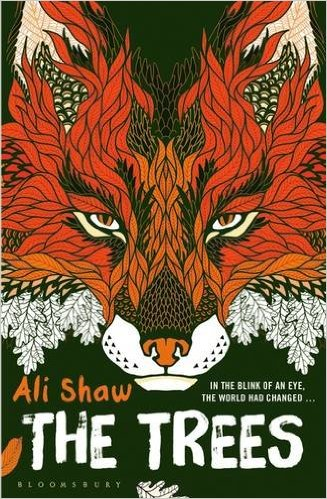 The Trees by Ali Shaw