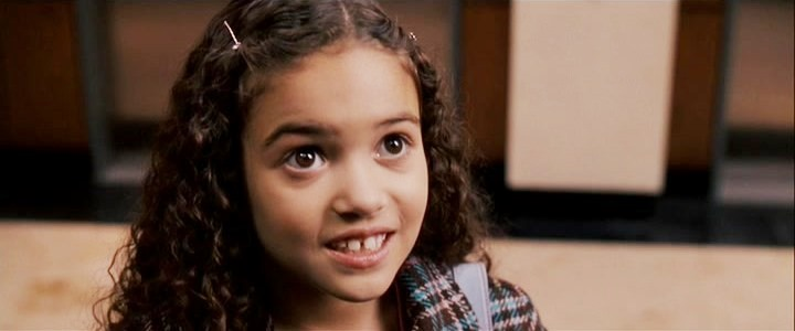 Madison Pettis As Peyton Kelly In 2007 S Quot The Game Plan