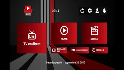 ITS WORLD CLASS LIVE TV IS BACK WITH NEW VERSION PREMIUM CHANNELS FOR ALL DEVICES 2019