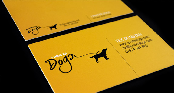 60 Most Beautiful And Creative Business Cards Design