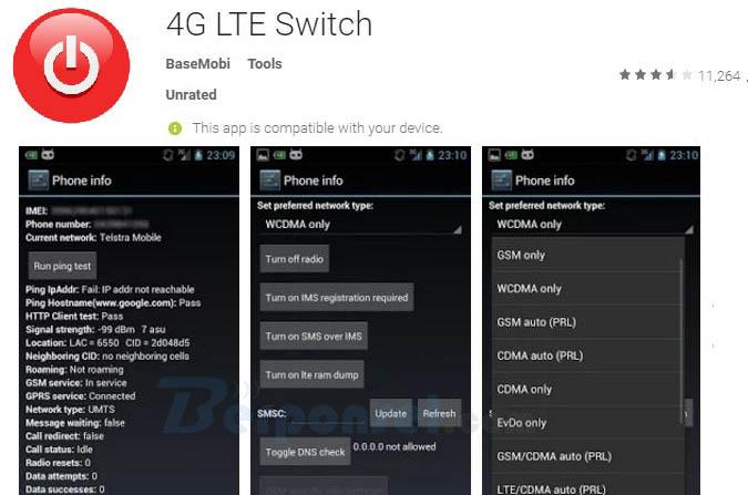 Cara Mengaktifkan Jaringan 4G Only Pada Redmi Note 2