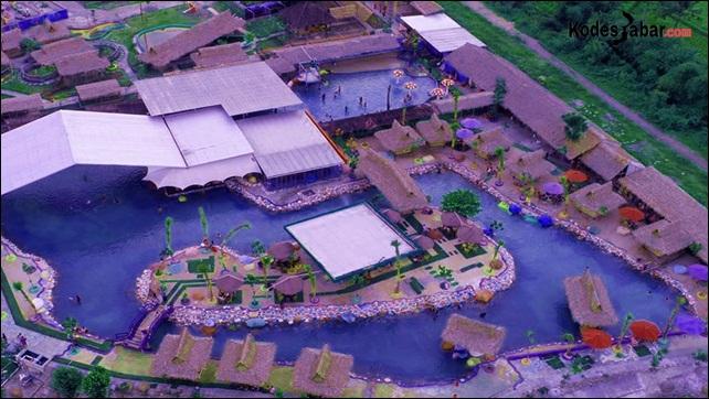 Cikao Park Tempat Wisata Dan Edukasi Di Purwakarta Kodes Jabar