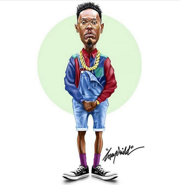 Patoranking Ft. Sarkodie (Official Video