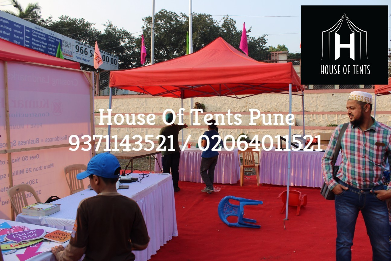 canopy price in pune by House Of Tents Pune & House Of Tents India