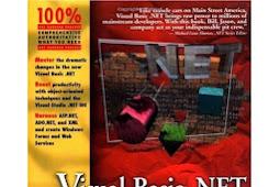Download Ebook Tutorial Belajar Pemrograman Visual Basic.Net Terlengkap