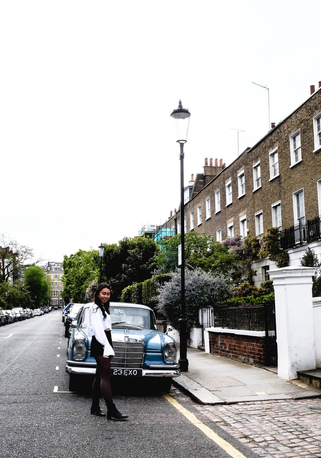 London Travel Guide | Sammy Huynn