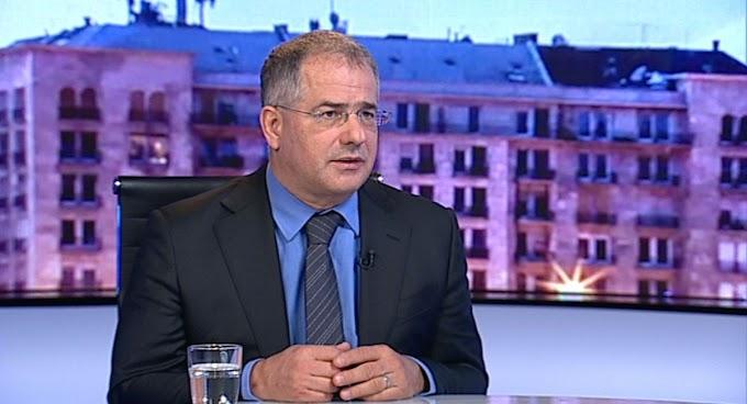 Kósa: módosításokat javasol a Fidesz a munka törvénykönyvének átírásán