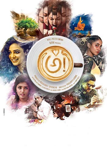 Awe 2018 Dual Audio Hindi Full Movie Download