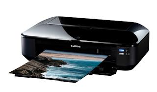 Canon PIXMA iX6560 Driver for linux, mac os x, windows 32bit and 64bit