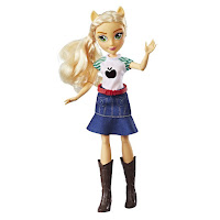 My Little Pony Equestria Girls Reboot Applejack Doll