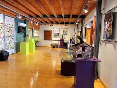 Museo de Candeleda