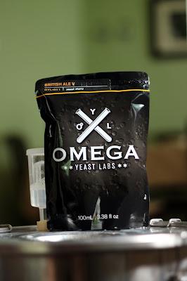 Omega British V
