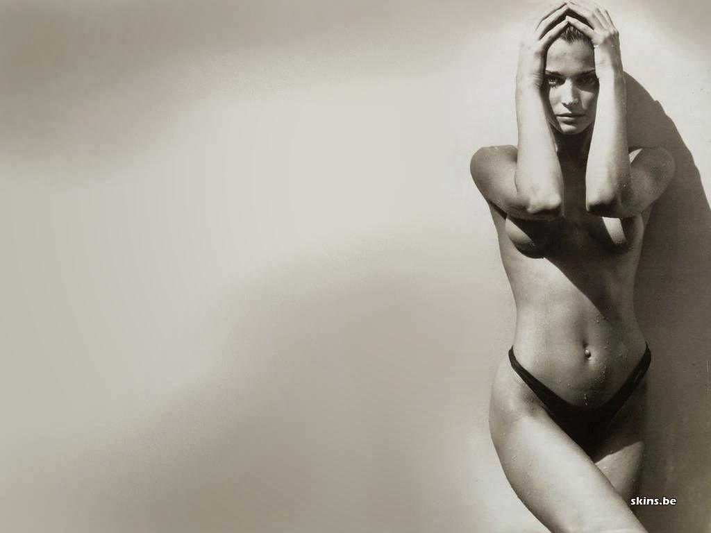 Nude Stephanie Seymour 53